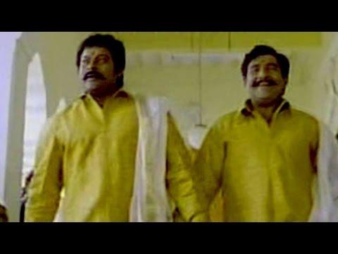 Mesam Vunna Video Song || Sneham Kosam Movie || Chiranjeevi, Meena