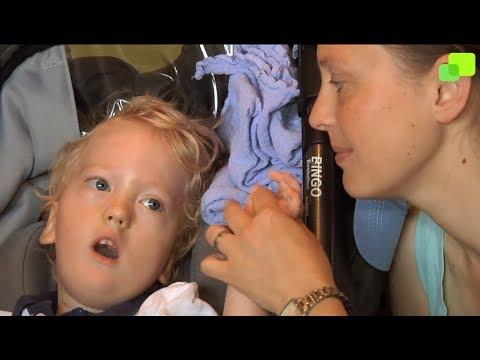 Kinderhospiz St. Nikolaus in Bad Grönenbach - children's hospice documentary