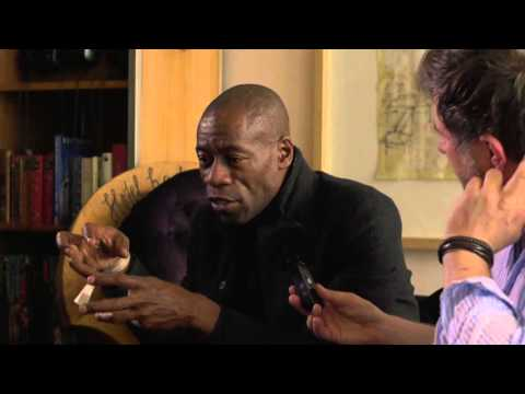 Music Talk Interview with ANDREW ROACHFORD
