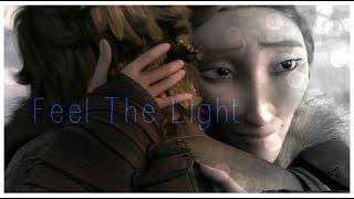 HTTYD 2 ~ Feel The Light