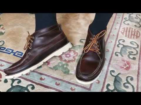 Nick Unboxes Limmer Boots Extended Edition Doovi