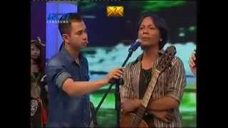Pujiono (MANISNYA NEGERIKU) Di Acara Dahsyat Rcti Pujiono Live Di Dahsyat