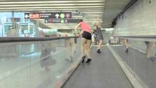 PettersenChoreography's NYC Subway Series: Kate Zehr Dance Reel
