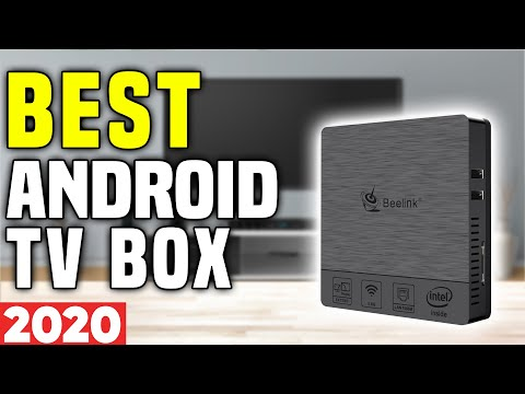 5 Best Android TV Boxes In 2020