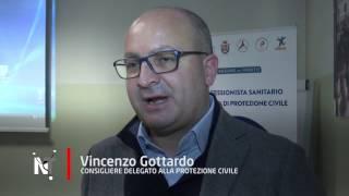 VINCENZO GOTTARDO - Consigliere Delegato Protezione Civile Padova