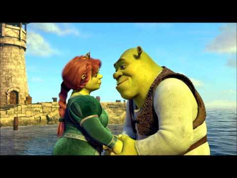 Hallelujah - Shrek 1h version