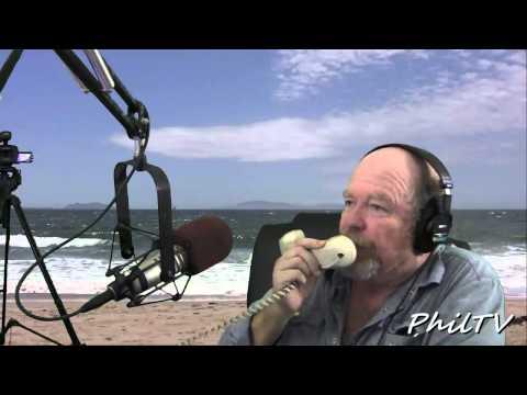 Operation: Peep Tom 2015 with Jay Santos