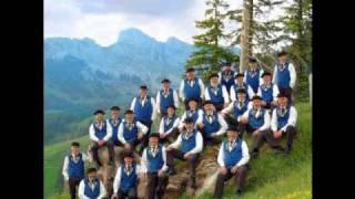 Jodlerklub Flühli / Abschied vo der Alp