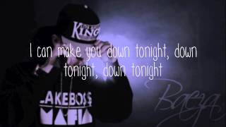 On Tonight - Baeza (Lyrics)