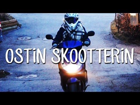 Ostin Skootterin | VLOG