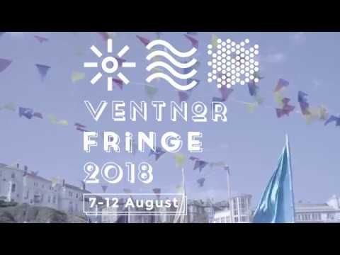 Ventnor Fringe Festival 2018 Highlights
