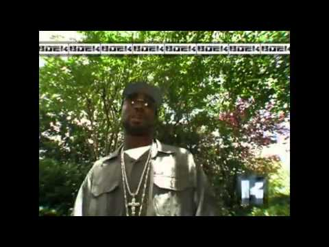 Young Buck - Straight Outta Cashville (Bonus DVD)