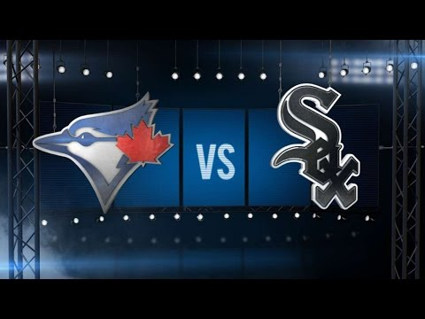 7/8/15: Eaton's walk-off homer wins it for White Sox