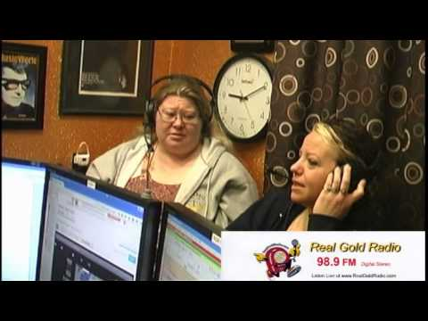 Whitehall Pawn Outlet Easter Special interview with Jim Cox and Real Gold Radio
