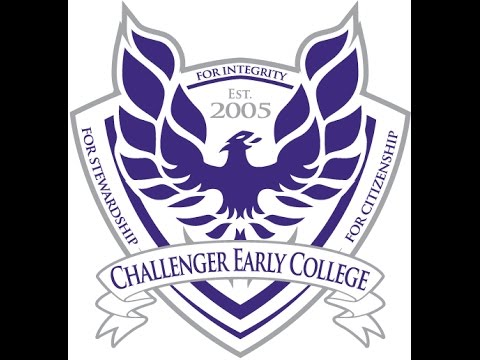 Challenger Early College High School Recruitment Video