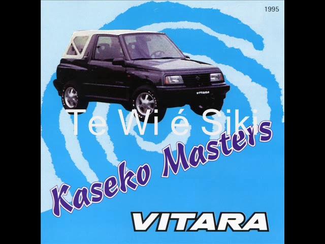 Kaseko Masters - Te Wi e Siki