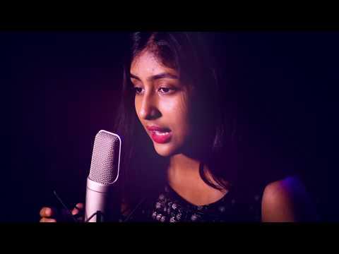 | Chupke Se (Saathiya ) |  Unplugged Cover || Anusuya Nag ||