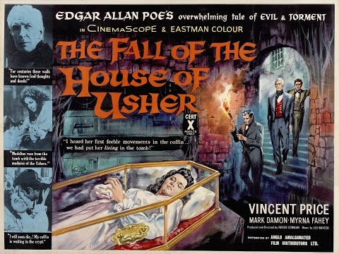 Learn English Through Story | Tale Of Mystery And Imagination - The Fall Of The House Of Usher
