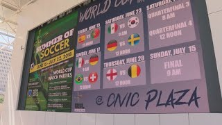 World Cup watch parties expected to draw thousands in Albuquerque