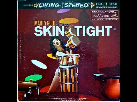 Marty Gold & his Orchestra - Caravan