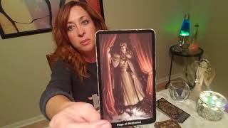 Cancer Love Tarot Reading thru 9-15, 2018 #3 Most Viewed Sun Sign in August 💋BONUS Money & Health