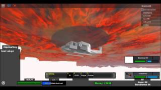 Undead Nation Gameplay Roblox