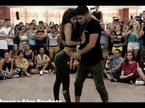 Carlos Vives /robarte un beso – workshop Marco & Sara / bachata remix 2017 by dj khalid