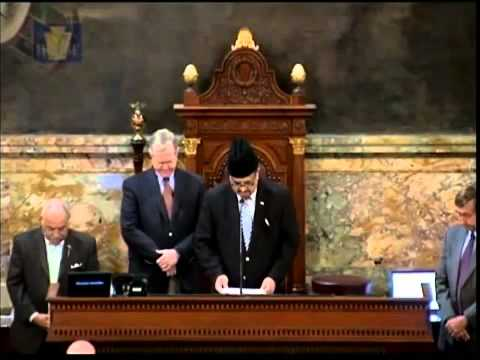 Ahmadi/Qadiani In State of Pennsylvania (United State) Assembly