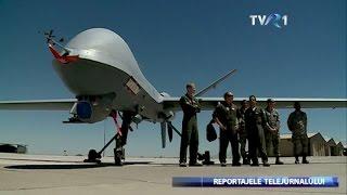 cine sunt războinicii din fotoliu şi cum se antrenează ei? un reportaj despre piloţii drone