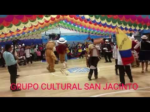 Grupo cultural San jacinto......trenton new jersey