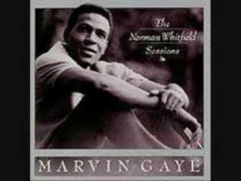 Marvin Gaye - True True Loving
