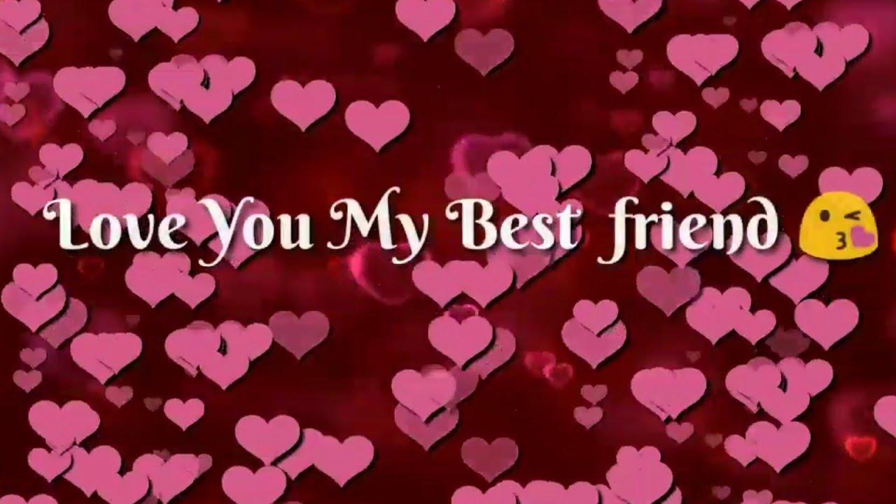 I Miss You My Best Friend Friendship Day Special Whatsapp