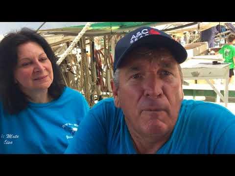 St. Bernard Parish dockside market brings seafood to the people