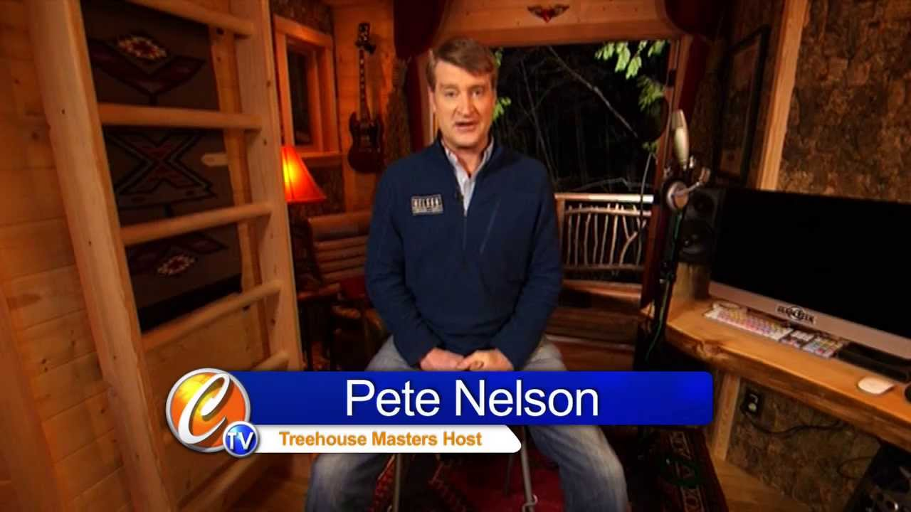 pete nelson. Pete Nelson