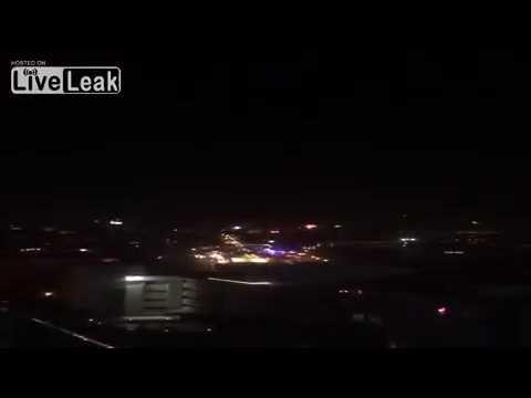 Darbe 2016 F-16'lar Ankara'da Alçak Uçuş Yapıyor