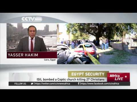 Security tightened in Cairo in wake of Dec 11 attack