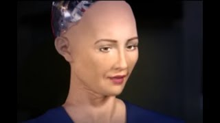 AI Has A Soul -  It Is Sentient - Words from the Robots Mouth. -  Are You Ready For This