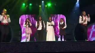 Ceria Popstar 3: Konsert 5 - Knock Knock