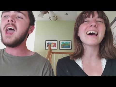 All Of Me (John Legend Cover) - Peter Morgan & Jessica Slattery - #PM40 - No. 31