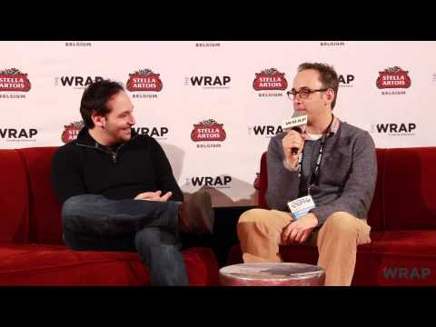 Sundance: Director David Wain On Amy Poehler, Paul Rudd Chemistry In 'They Came Together'