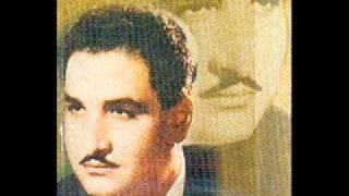 ناظم الغزالي احبك وا حب كل من يحبك Nathem el Ghazali