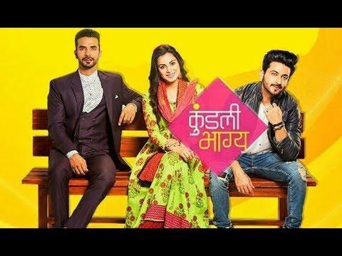 Kundali Bhagya !! Karan & Preeta New Romantic Song ! Zee Tv Serial