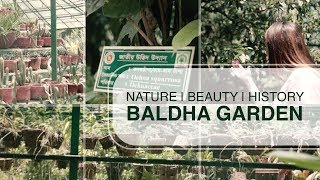 Dhaka at Large - The Historical Baldha Garden