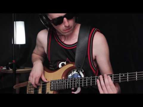 Carvin Jones Band -  I'm Lost (Rock Svirke Sessions)