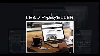 LeadPropeller.com - Real Estate Investor Websites