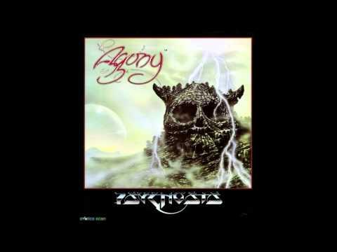 Agony (Amiga) - complete soundtrack