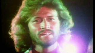 Barry Gibb i can