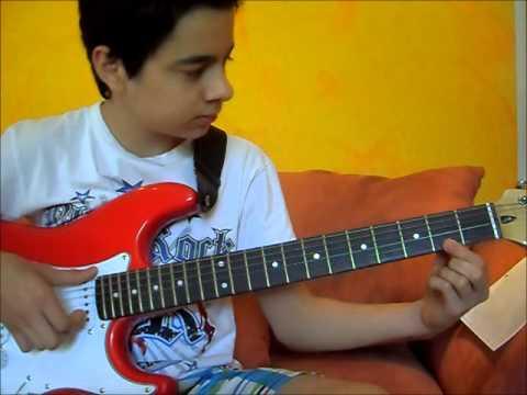 happy birthday gitarre tutorial (german-deutsch)