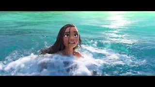 Moana 2016    Movie best  Scene Tamil