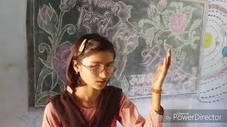 Hindi diwas geet (14 September 2018)